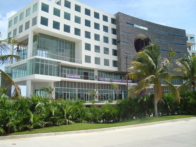 Foto  en Altamira Puerto Cancún