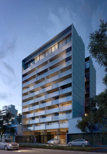 Foto Edificio en S.Martin(Ctro) Av. Ayacucho 2260 número 16