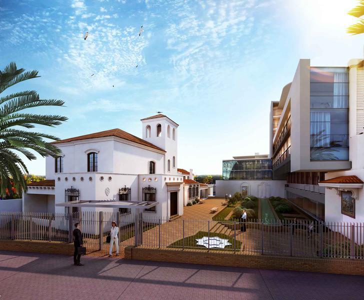 Foto Edificio en Carrasco Rambla Rep. de México esq. 6 de abril número 3