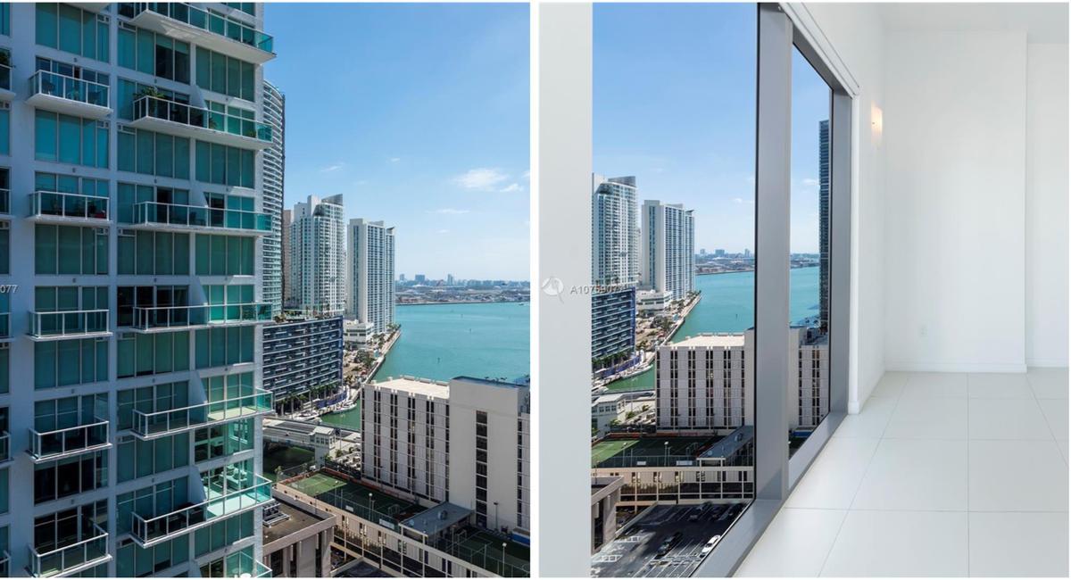 Foto Edificio en Brickell 31 SE 6th St, Miami, FL 33131, Estados Unidos   número 3