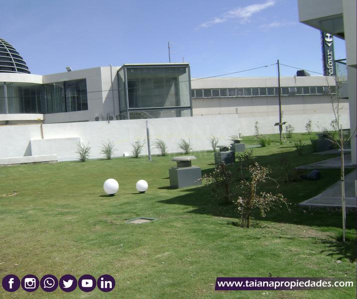 Foto Edificio en Jardin Av. O'Higgins 1500 número 11