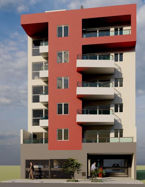 Foto Edificio en Cipolletti Teniente Ibañez 447 número 5