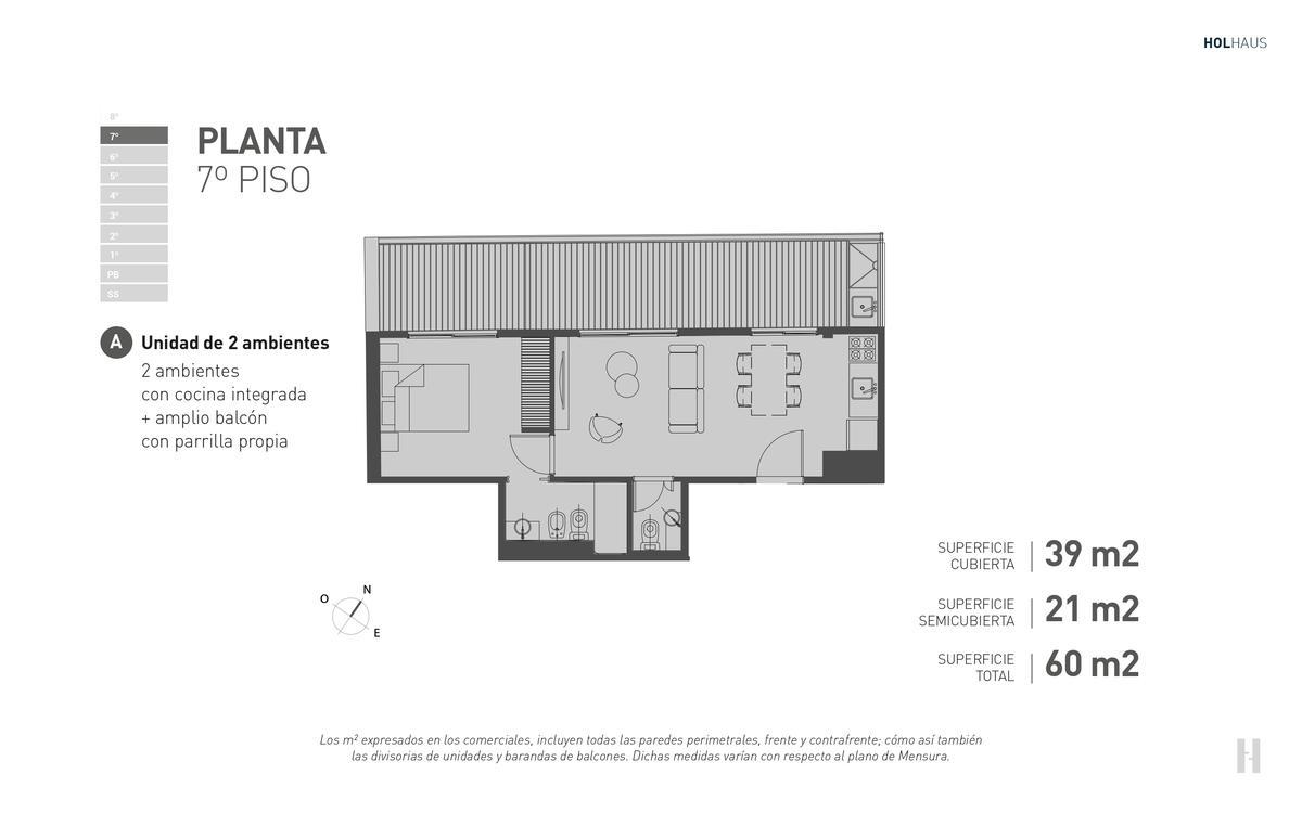 Foto Edificio en Saavedra Holmberg 4091/ 4081 número 28