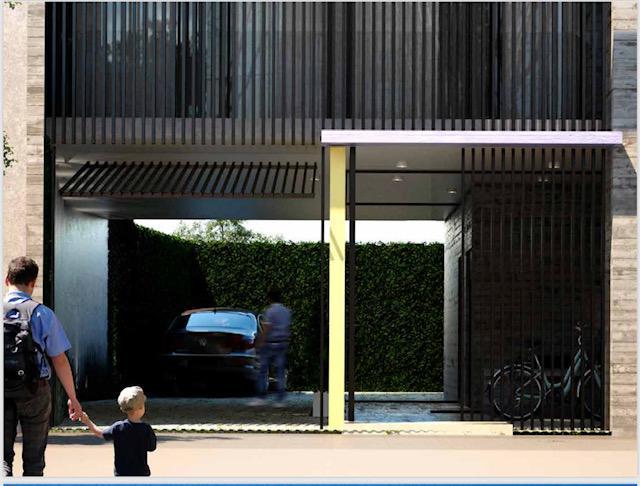Foto Edificio en Caballito Aranguren 1500 número 4