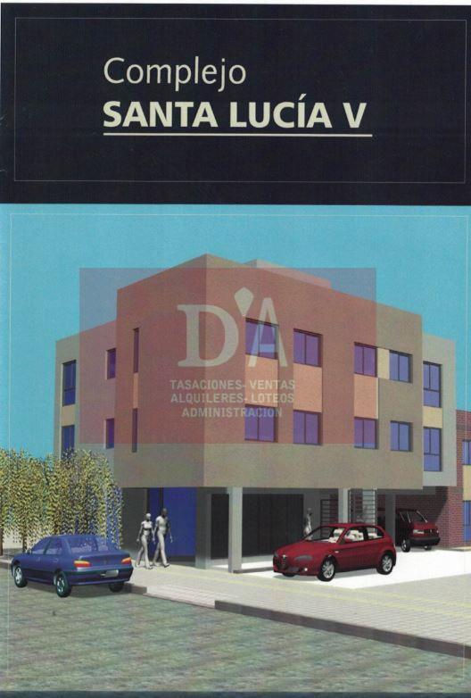 Foto Condominio en Capital San Martin 4832 número 2