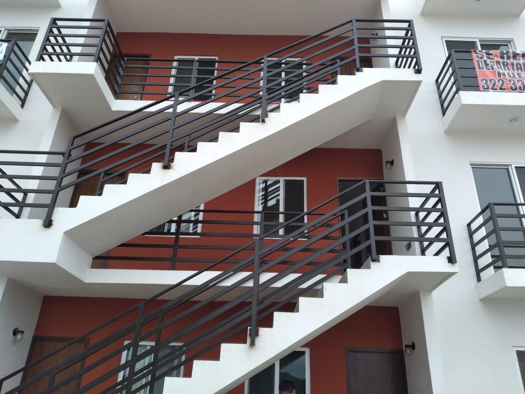 Foto Condominio en Puerto Vallarta 05 FRACCIONAMIENTO FLORES DEL VILLAR número 6