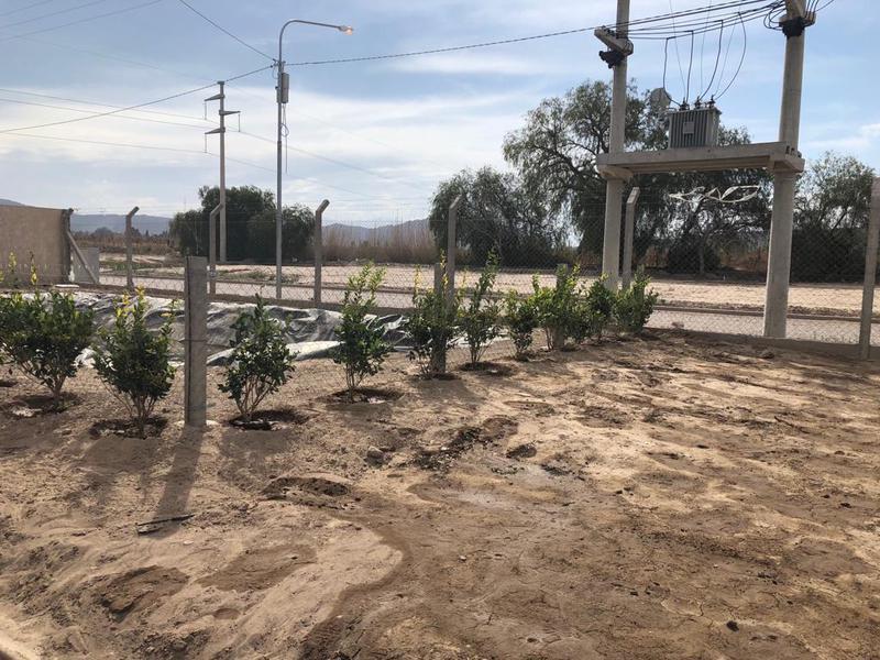 Foto unidad Terreno en Venta en  Terrazas al Oeste,  Rivadavia  AV LIB GRAL SAN MARTIN S/N