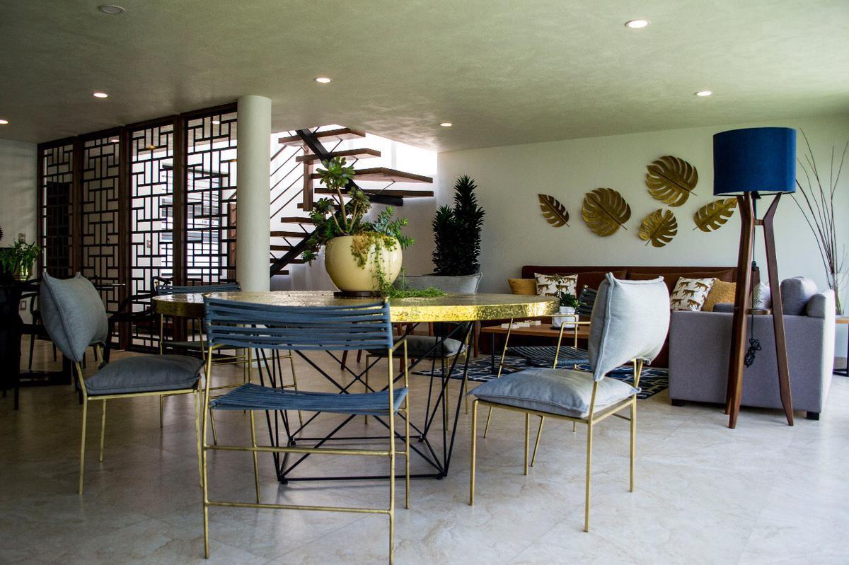 Foto Condominio en Coaxustenco RESIDENCIAL EN VENTA número 5