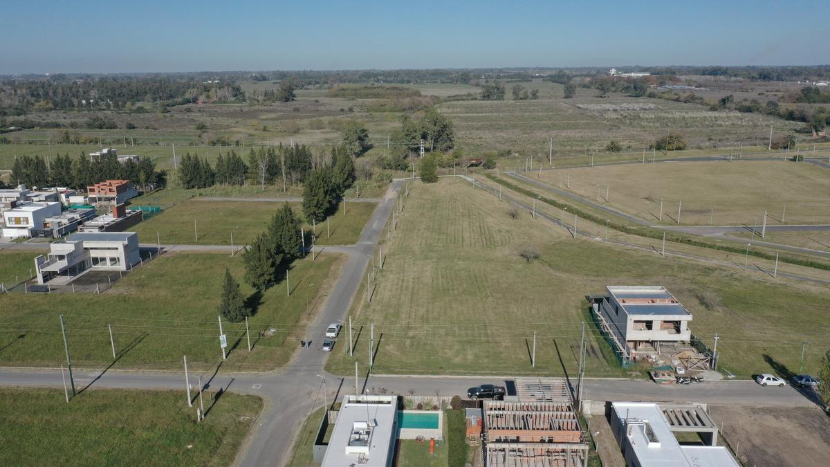 Foto Terreno en Venta en  Joaquin Gorina,  La Plata  501 y 138, UF 8