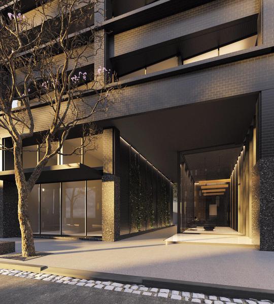 Foto Edificio en Lomas de Zamora Oeste Edificio Sixto 215 |Premium Living número 2