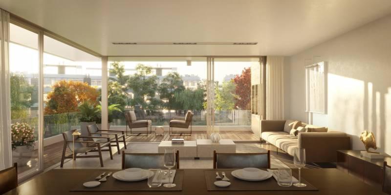 Foto Condominio en Nordelta La Balconada 1 - Villas & Houses número 5