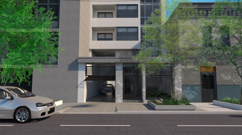 Foto Edificio en Banfield Este Vergara 1451 número 2
