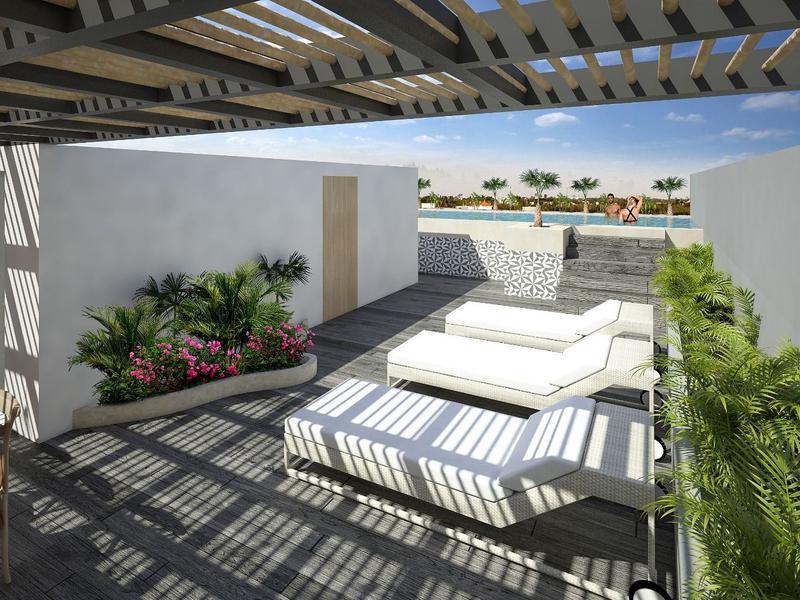 Foto Edificio en Playa del Carmen Centro Av 40 esquina con 3 Bis Sur, Playa del Carmen. número 7