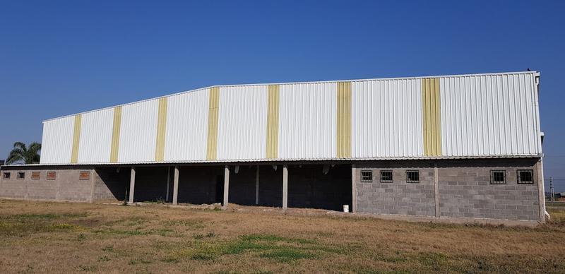 Foto Centro Logístico en San Miguel De Tucumán Av. Circunvalación km. 1294,5 número 11
