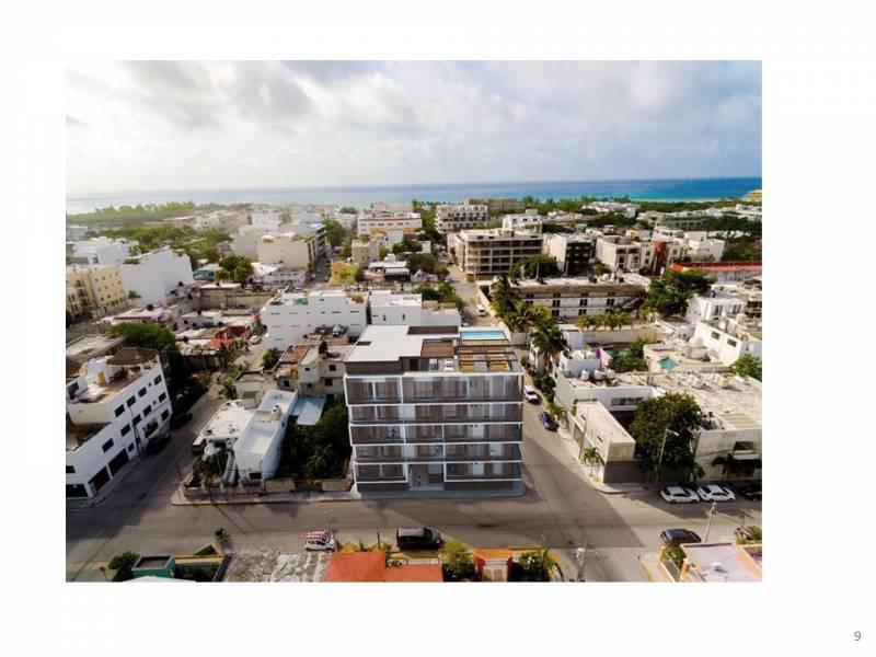 Foto Edificio en Capital Federal Avenida 15 y  40 número 10