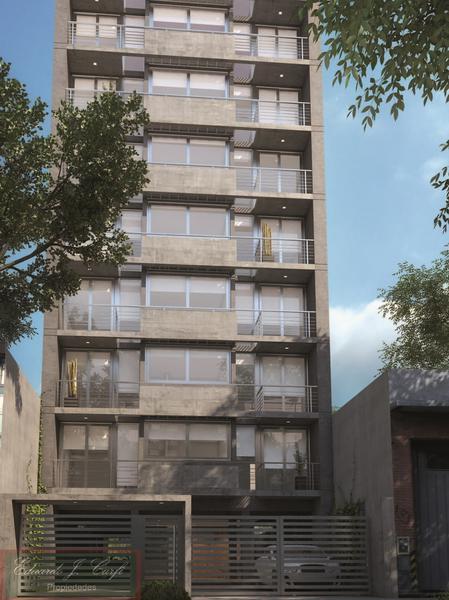Foto Edificio en Moron Norte Sarmiento 1037 numero 2