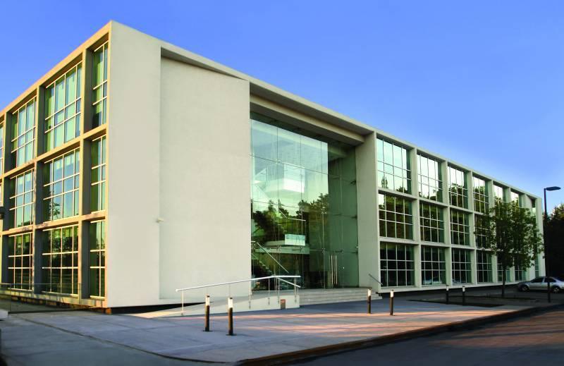 Foto Edificio en Ayres Vila             Los Crisantemos 265          número 4
