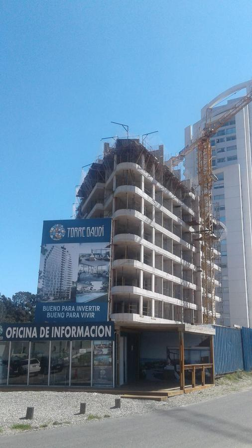 Foto Edificio en Punta del Este Avenida Roosevelt y Antonio Méndez - Punta del Este numero 11