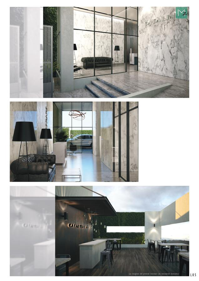 Foto Edificio en La Plata 51 e 3 y 4 número 6