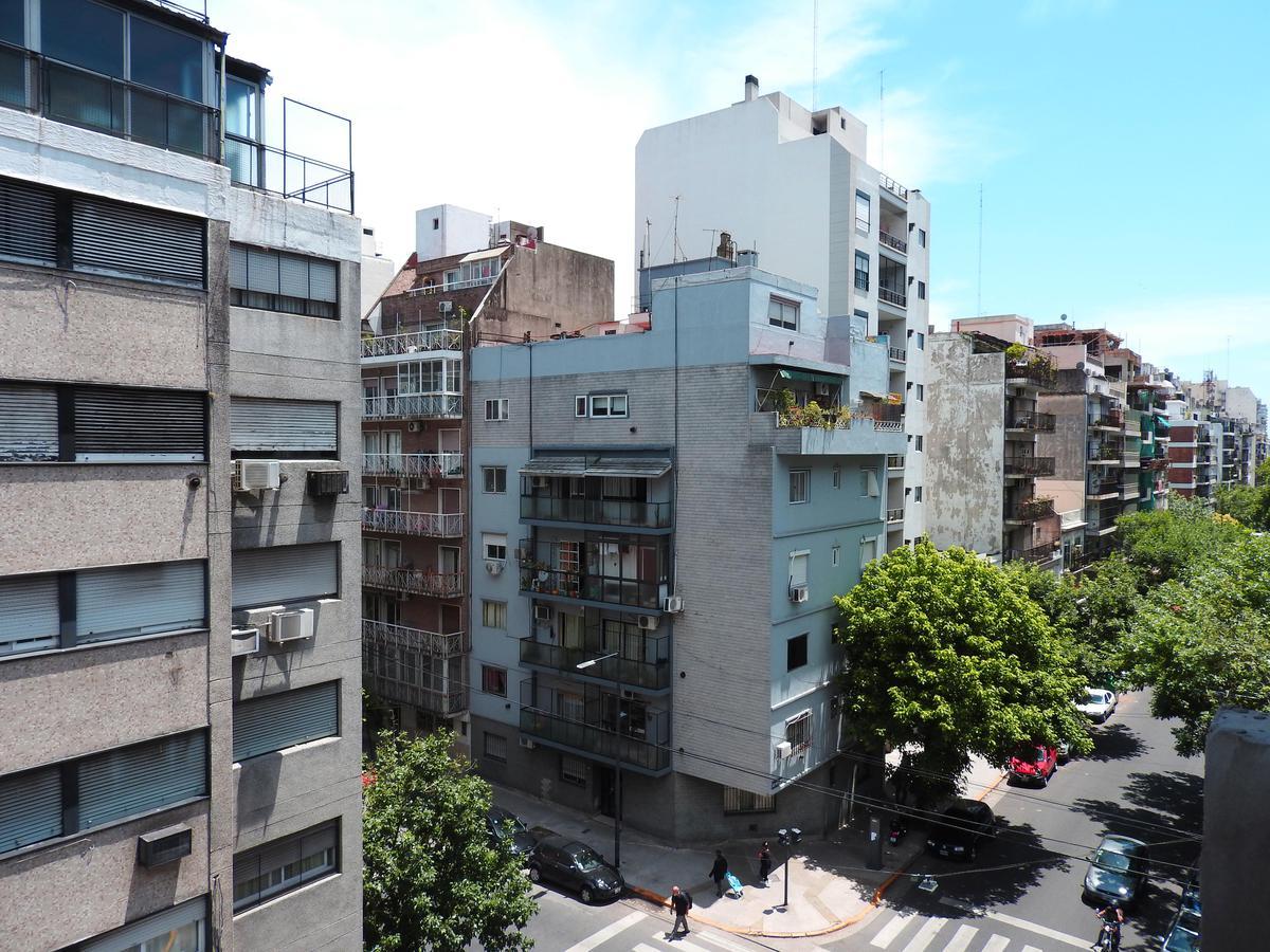 Foto Edificio en Villa Crespo L. M. Drago entre Lavalleja y Tte. Gral. E. Feías numero 16