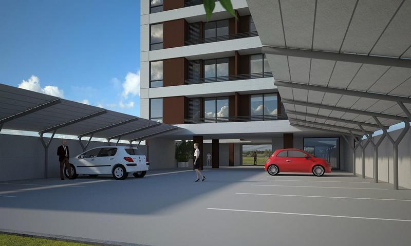 Foto Edificio en Cipolletti Uspallata 200 número 5