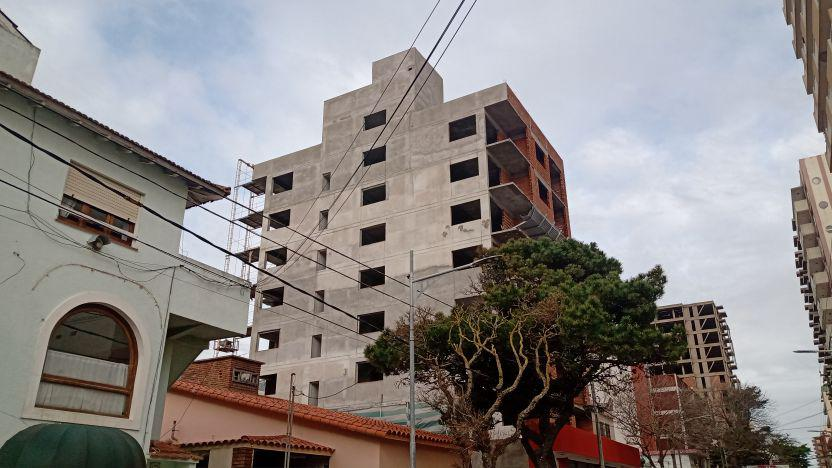 Foto Departamento en Venta en  San Bernardo Del Tuyu ,  Costa Atlantica  Chiozza 3169 - UF 5