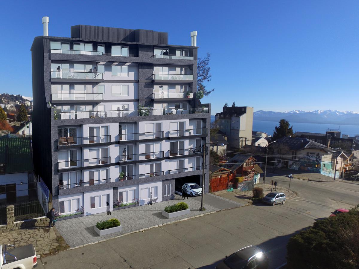 Foto Edificio en Centro Palacios 425 número 5