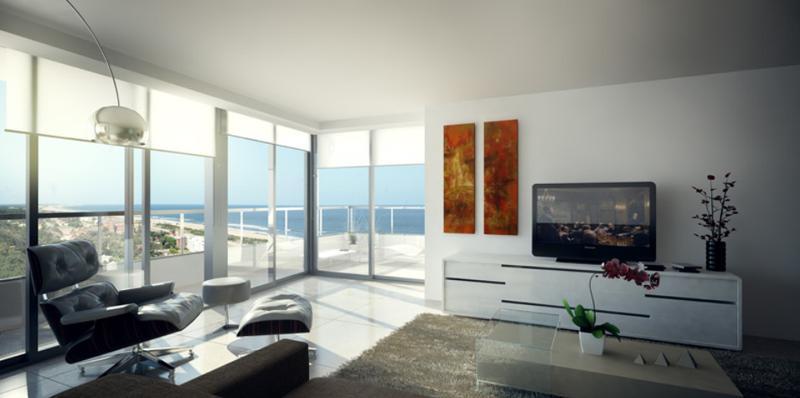 Foto Edificio en Playa Brava Avda del Mar Parada 10 de la Brava número 9