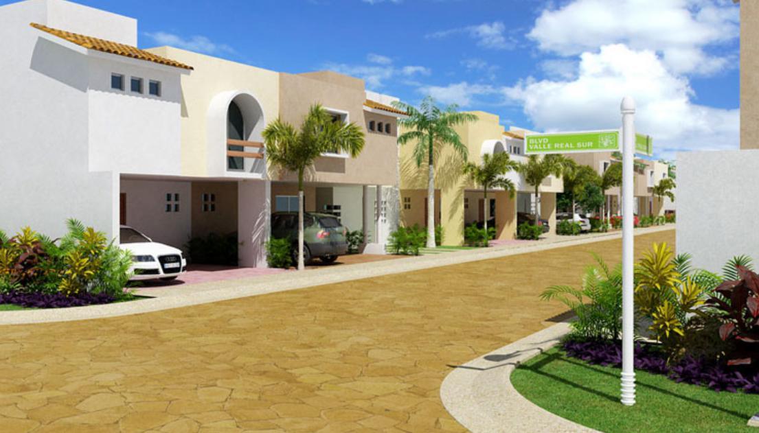 Foto Condominio en Benito Juárez Av. Huayacan Km 3 número 3