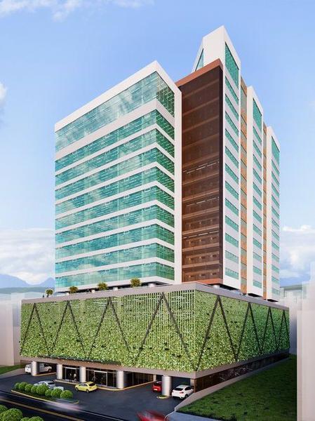 Foto Edificio de oficinas en Boulevard Morazan Torre Agalta, Boulevard Morazán, Tegucigalpa número 1