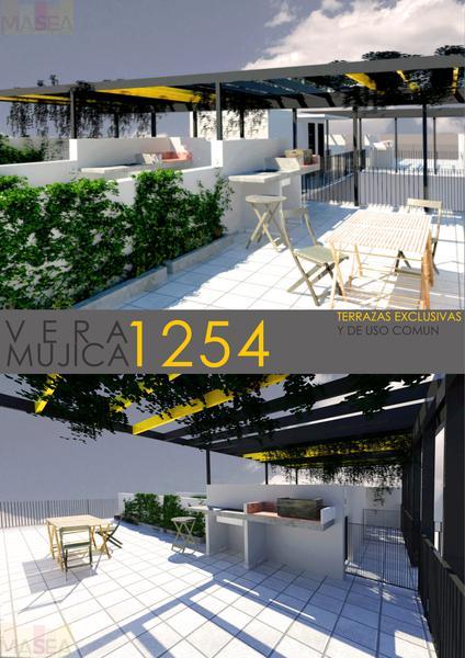 Foto Edificio en Remedios de Escalada de San Martin Vera Mujica 1254 número 13