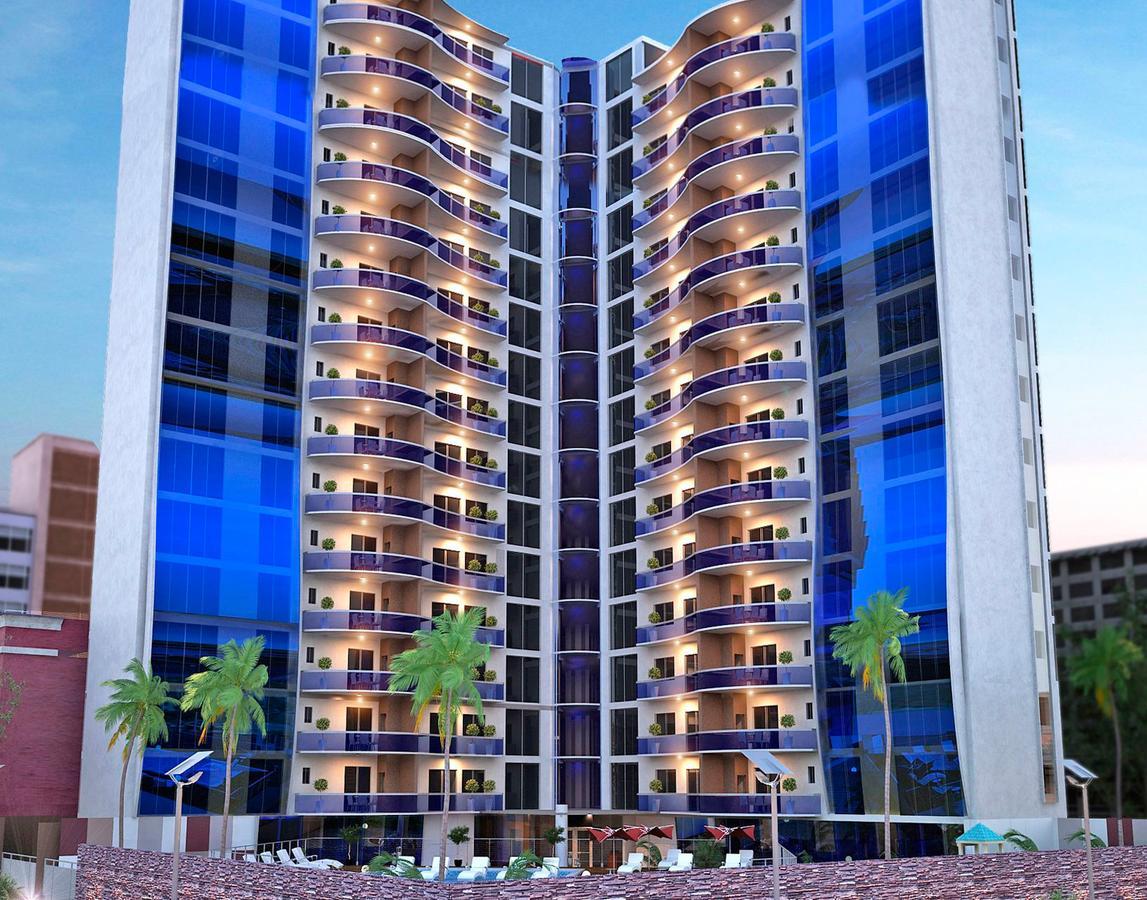 Emprendimiento Wave Tower en Santisima Trinidad