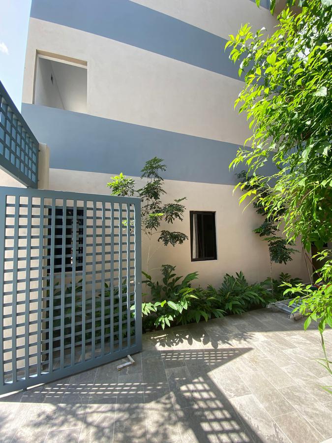 Foto Barrio Privado en Mérida ÍTACA DEPARTAMENTOS número 4