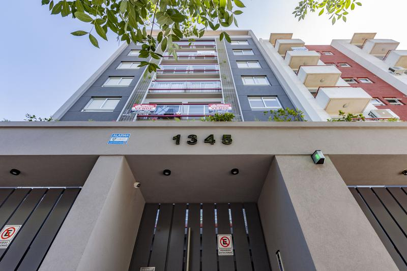 Foto Edificio en Moron Pellegrini 1300 número 29