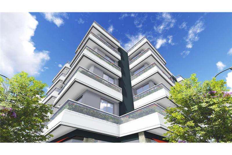 Foto Edificio en Moreno Departamentos a estrenar - Moreno - Lado sur numero 7