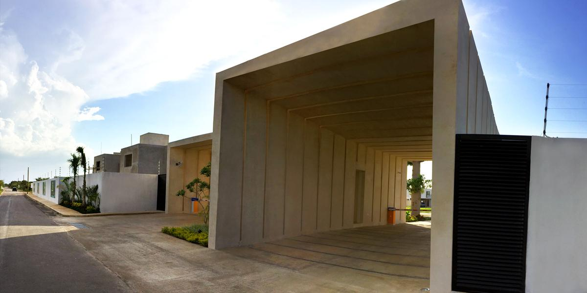 Foto Condominio en Pueblo Cholul Vive Plenamente La Vida Que Deseas. Construye tu futuro en Lotes Premium, en una de las zonas de mayor plusvalía al norte de Mérida. número 5