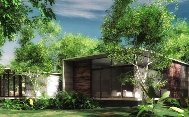 Foto Edificio en Tulum  número 7