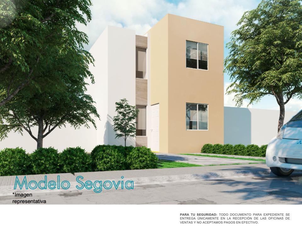 Foto Condominio en Aguascalientes Casas en Venta en Villa Canto  número 8