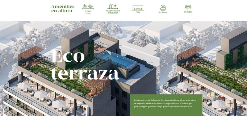 Foto Edificio en General Paz 24 de Septiembre 1170- Green Life II número 7