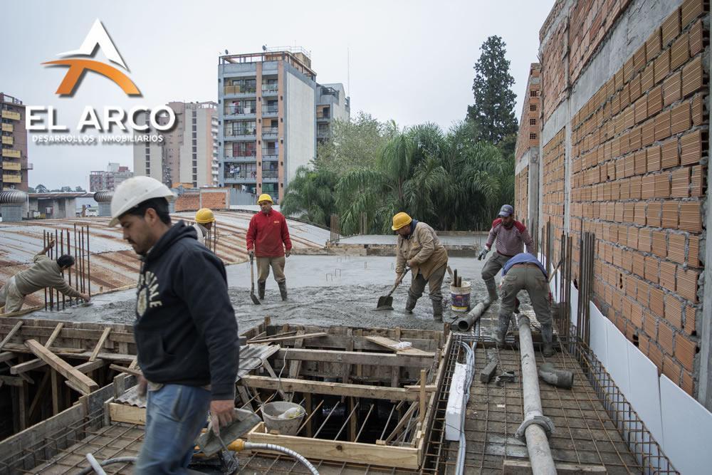 Foto Edificio en Barrio Sur batalla de ayacucho 327 número 6