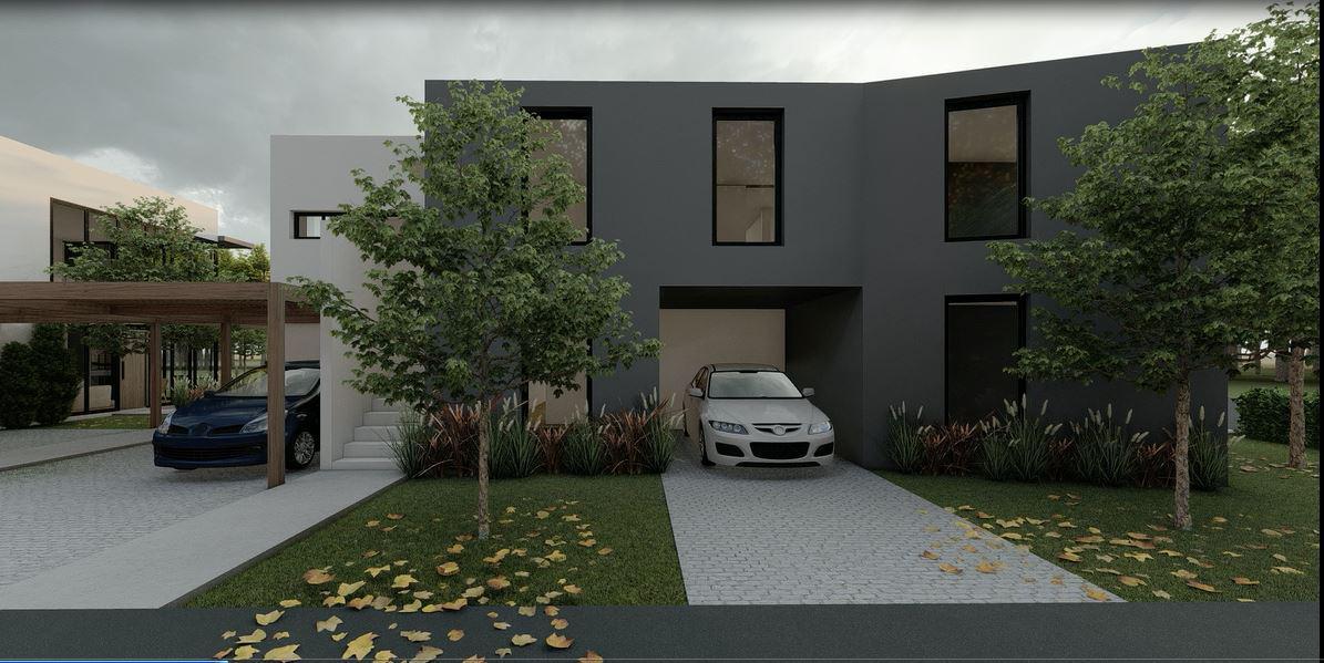 Foto Edificio en Pinares             Avda. Leandro Gómez y calle del Estribo           número 2
