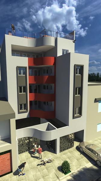Foto Edificio en General Paz  Eleven Stylo- Oncativo 1454 número 16