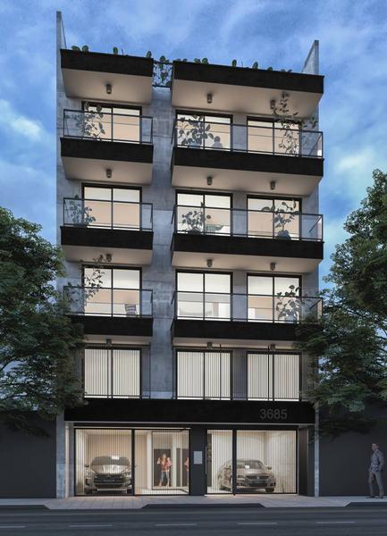 Foto Edificio en Rosario Urquiza 3685 número 2
