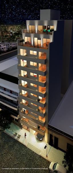 Foto Edificio en Villa Crespo Jufré 148 número 4