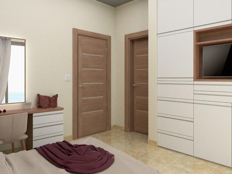 Foto Condominio en Colina del Sol CONDOMINIOS VISTA MARINA número 33