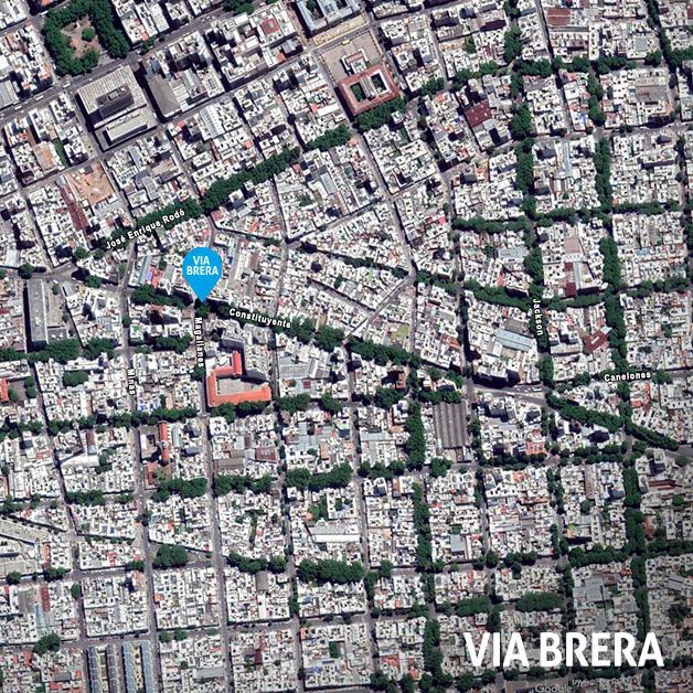 Foto Edificio en Cordón         Magallanes al 1260       número 2