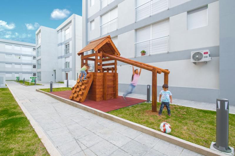 Foto Edificio en Unión Corazón de la Unión, bienvenido a casa. número 1