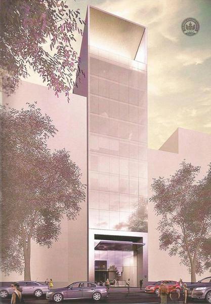 Foto Edificio en Microcentro Lima 500  500 número 1