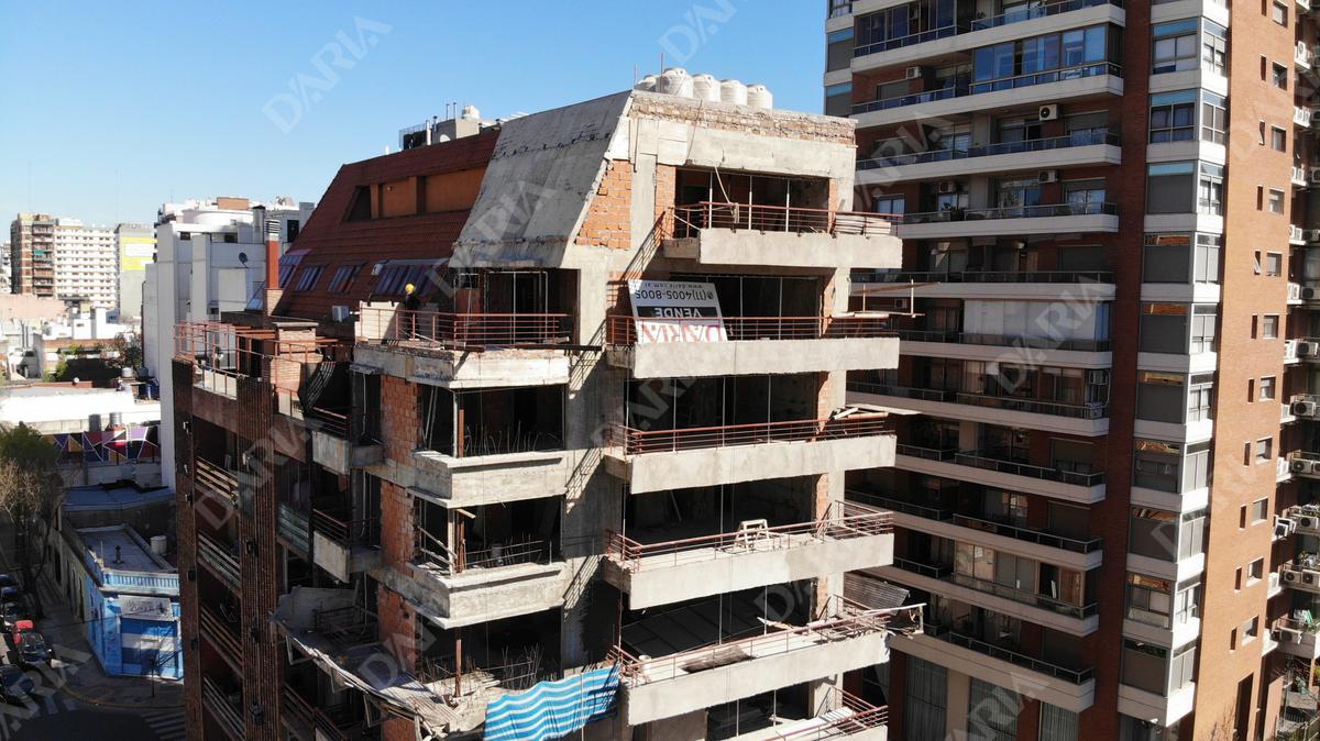 Foto Edificio en Nuñez Comodoro M. Rivadavia Esq. Vuelta De Obligado número 11