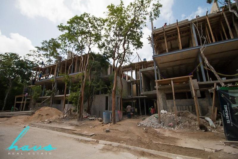Foto Edificio en Tulum  número 19